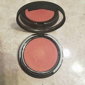 IT cosmetics blush - pretty in peony